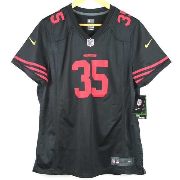 Top Nike Tops | New San Francisco 49ers Nfl Eric Reid 35 Jersey | Poshmark  for cheap